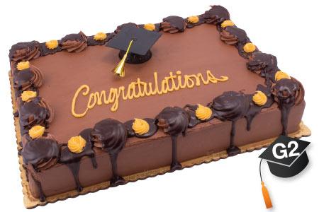 Graduaton Cake 2
