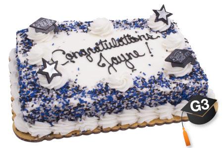 Graduaton Cake 3